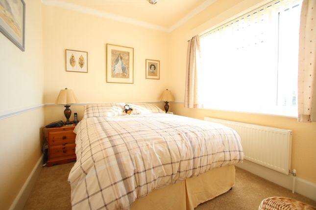 Bedroom 1 of De Moulham Road, Swanage BH19