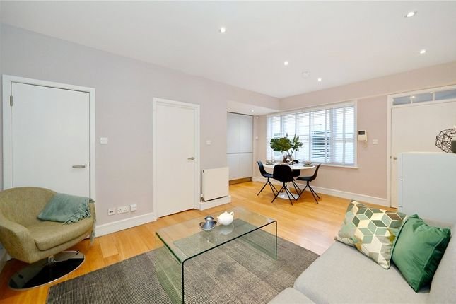 1 bed flat for sale in Radnor Place, London W2
