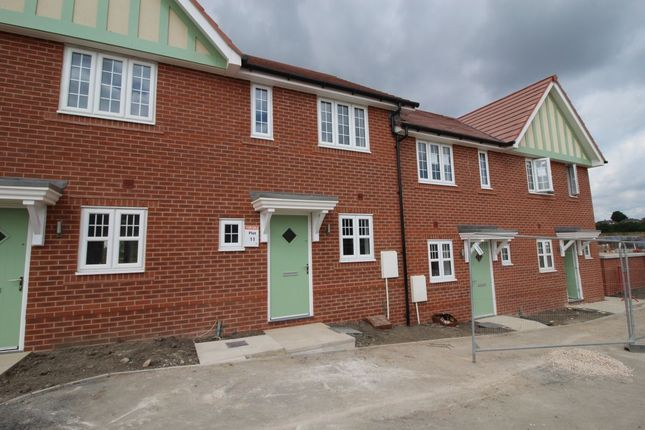 Thumbnail Property for sale in Norton Road, Worsley, Manchester