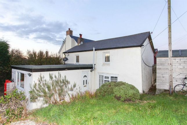 Thumbnail Cottage for sale in Carpalla, Foxhole, St Austell, Cornwall