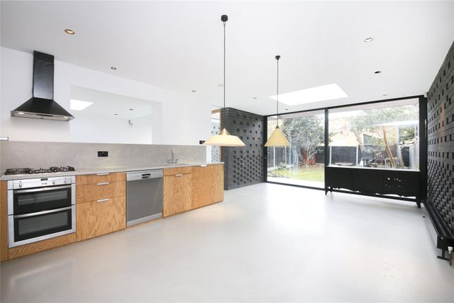 Thumbnail Property to rent in Albion Drive, Hackney