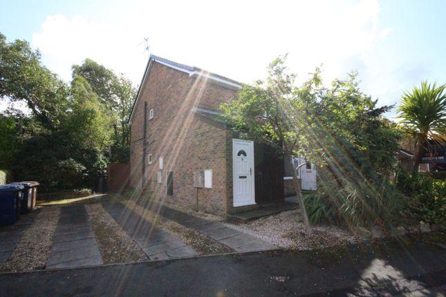Thumbnail Flat to rent in Meadow Bank, Penwortham, Preston