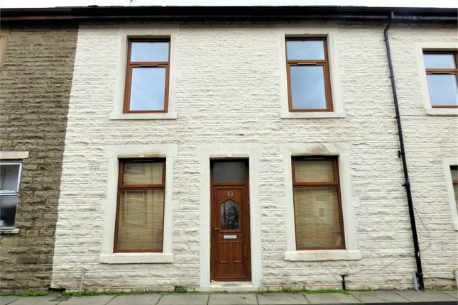 Thumbnail Terraced house to rent in St Huberts Street, Great Harwood, Blackburn, Lancashire