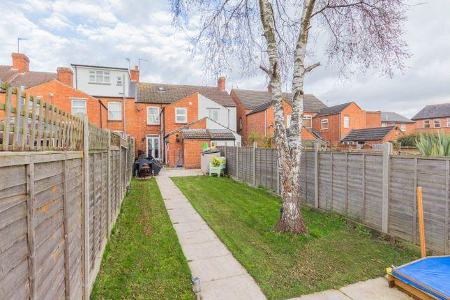 Rear Aspect of Scarborough Street, Irthlingborough, Wellingborough NN9