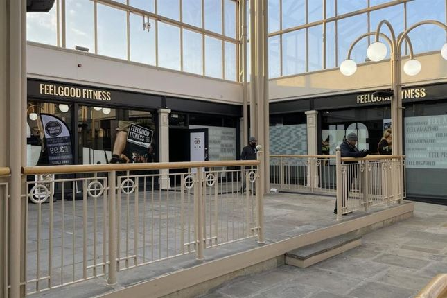Thumbnail Leisure/hospitality to let in The George Shopping Centre, Grantham