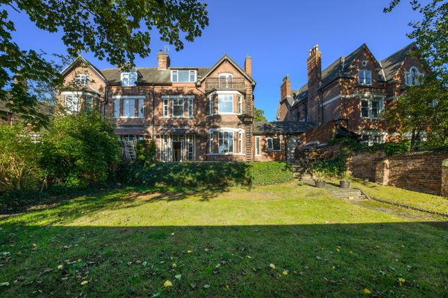 2 bed flat for sale in Cavendish Crescent South, The Park, Nottingham NG7