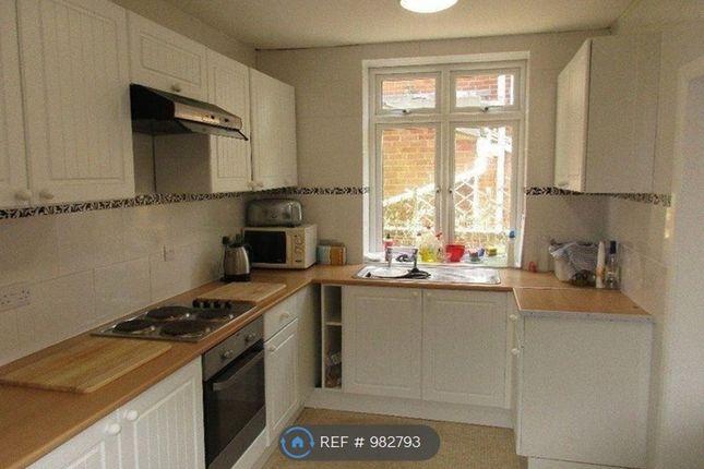 Thumbnail Detached house to rent in Gordon Avenue, Southampton