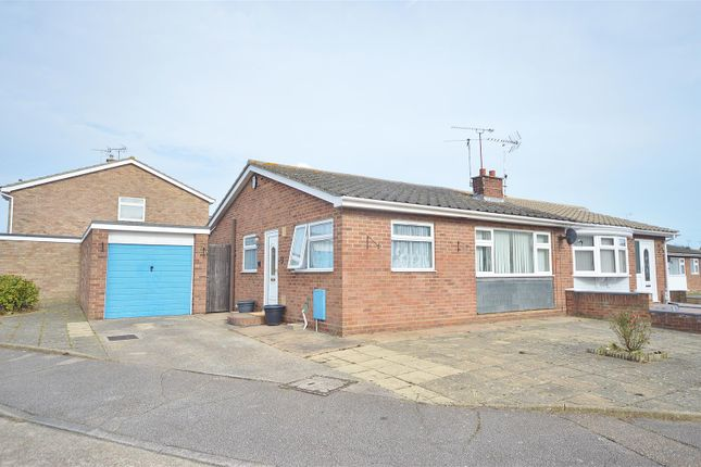 Outside - Front of Puffinsdale, Clacton-On-Sea CO15