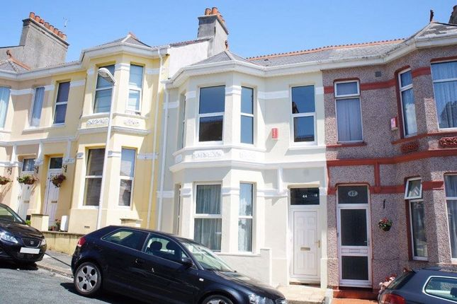 Thumbnail Property to rent in Craven Ave, Plymouth, Devon