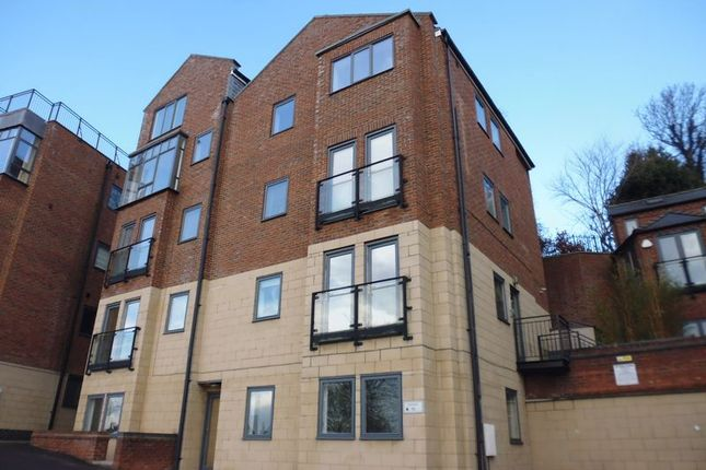 Thumbnail Duplex to rent in Greestone Mount, Lincoln