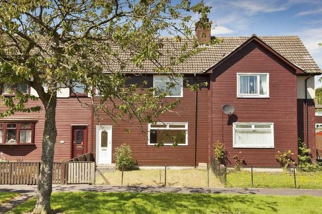Thumbnail Property for sale in Croftfoot Drive, Fauldhouse, Bathgate