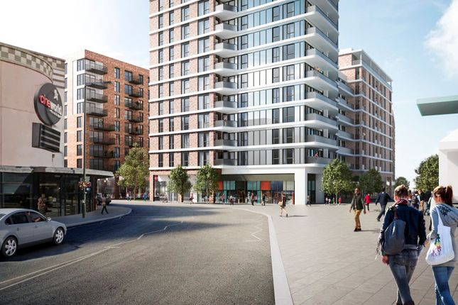 Thumbnail Flat for sale in Broadway, Bexleyheath