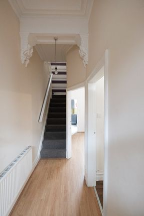 Thumbnail Flat to rent in Emmanuel Street, Preston