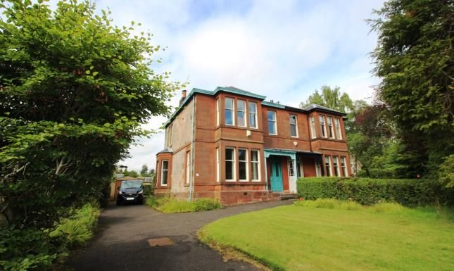 Thumbnail Semi-detached house for sale in Drymen Road, Bearsden, Glasgow, East Dunbartonshire