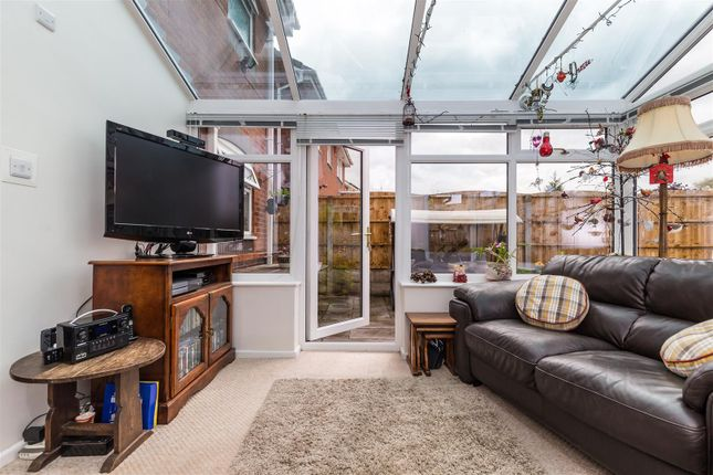 Garden Room of Millers View, Cheadle, Stoke-On-Trent ST10