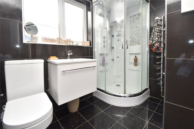 Shower Room of Hedge Place Road, Greenhithe, Kent DA9