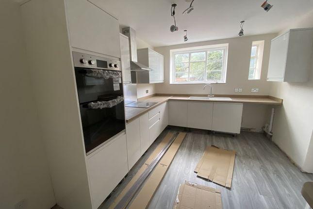 Thumbnail Flat to rent in Viceroy Close, Bristol Road, Birmingham