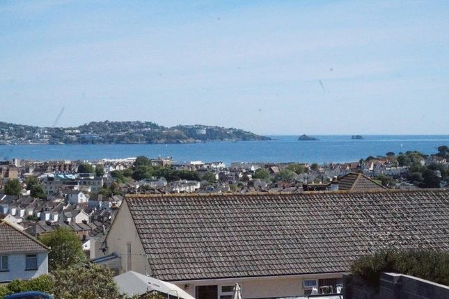 Thumbnail Bungalow for sale in Leyburn Grove, Paignton