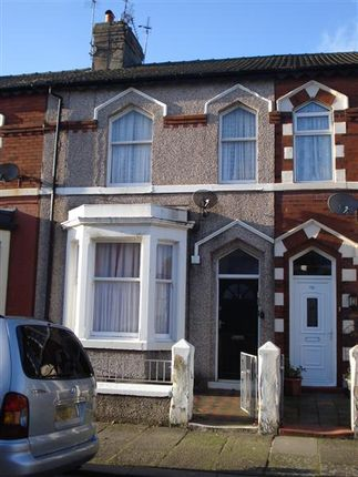2 bed flat to rent in Harris Street, Fleetwood
