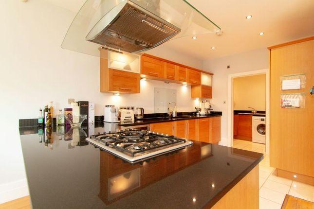 Kitchen Area of Ashley Road, Hale, Altrincham WA15