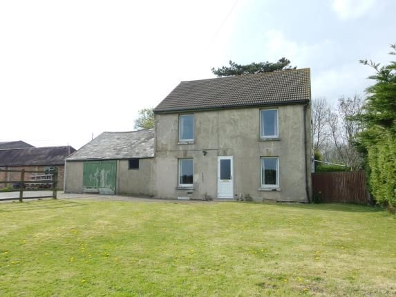 Thumbnail Detached house for sale in Minnis Lane, River, Dover, Kent
