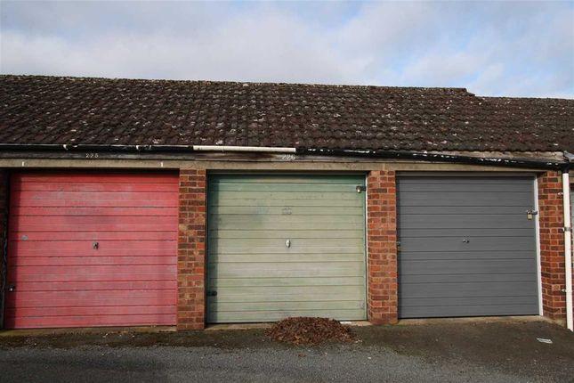 Property for sale in Garage 226, Block 7, Studlands Park, Newmarket