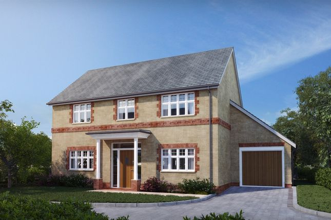Thumbnail Detached house for sale in Elm Road, Ewell, Epsom
