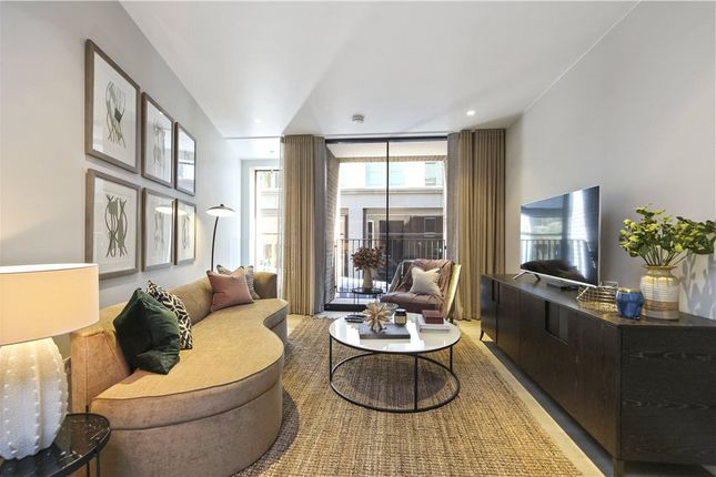 Thumbnail Property to rent in New Burlington Place, Mayfair, London