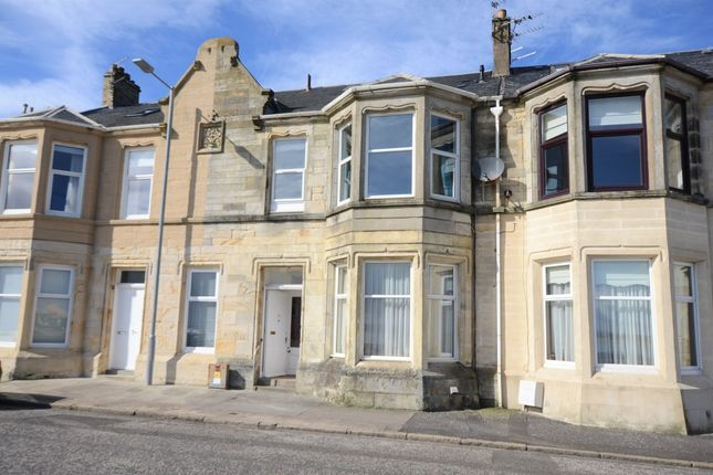 Thumbnail Flat for sale in 21A Titchfield Road, Troon