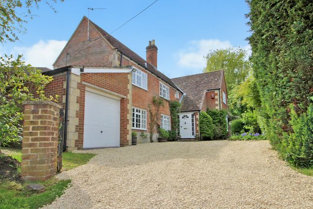 3 bed detached house for sale in Lower Road, Bratton, Westbury