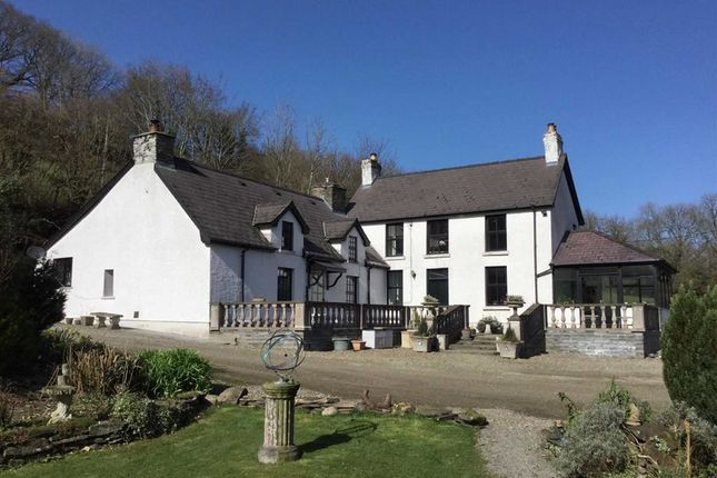 Thumbnail Property for sale in Cenarth, Newcastle Emlyn
