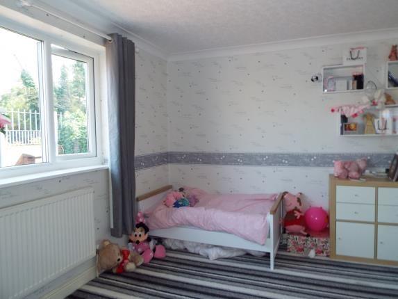 Bedroom 2 of Edleston Grove, Wilmslow, Cheshire, . SK9