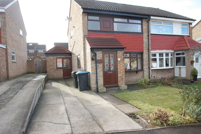3 bed semi-detached house to rent in Mersehead Sands, Acklam, Middlesbrough