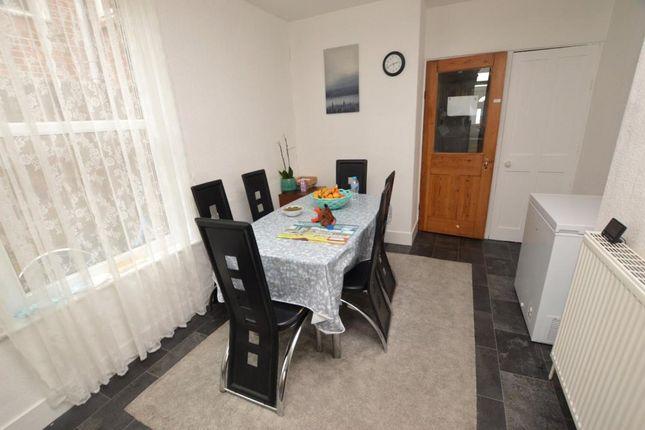 Breakfast Room of Manston Road, Mount Pleasant, Exeter EX1