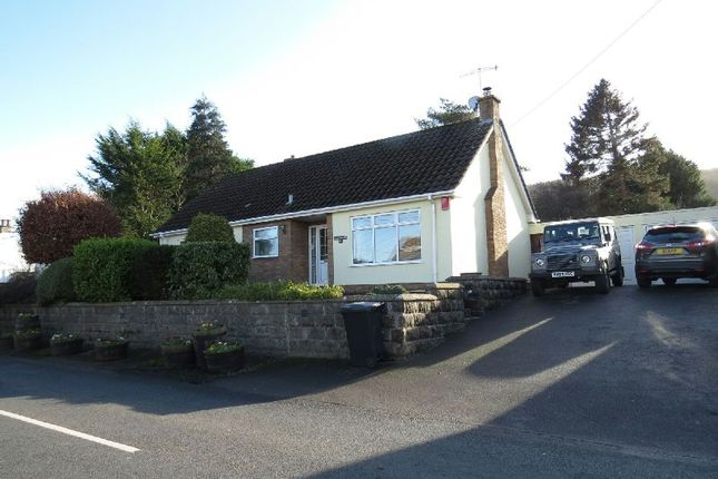 Thumbnail Detached bungalow for sale in Main Road, Hutton, Weston-Super-Mare