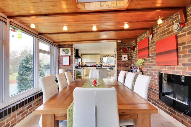 Dining Room of Sevenoaks Road, Borough Green, Sevenoaks, Kent TN15