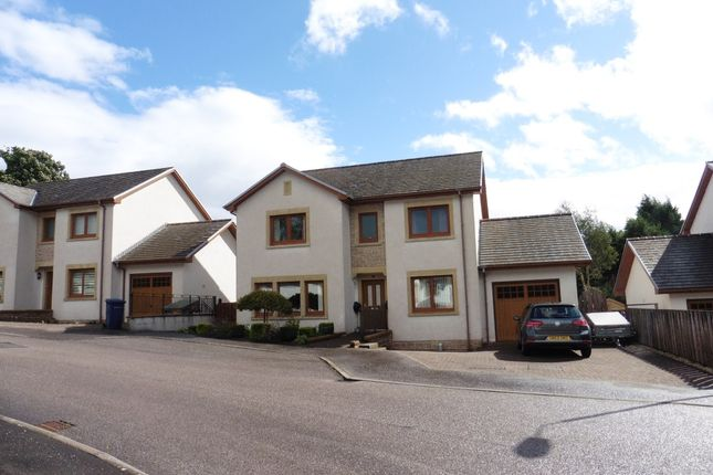 Thumbnail Property for sale in 2 Birchgate Ardenslate Rd, Dunoon