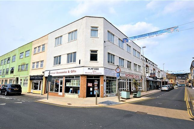 Thumbnail Commercial property to let in St. James Street, Weston-Super-Mare