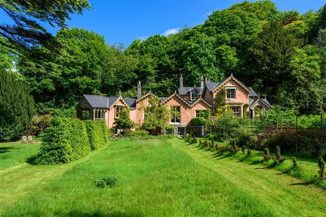 8 bedroom detached house for sale in Lindale, Grange-Over-Sands