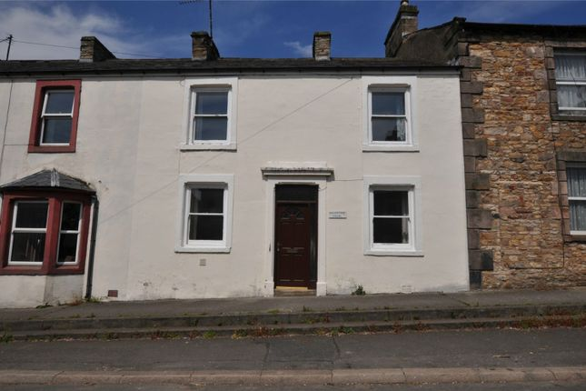 Thumbnail Terraced house for sale in High Street, Brough, Kirkby Stephen, Cumbria
