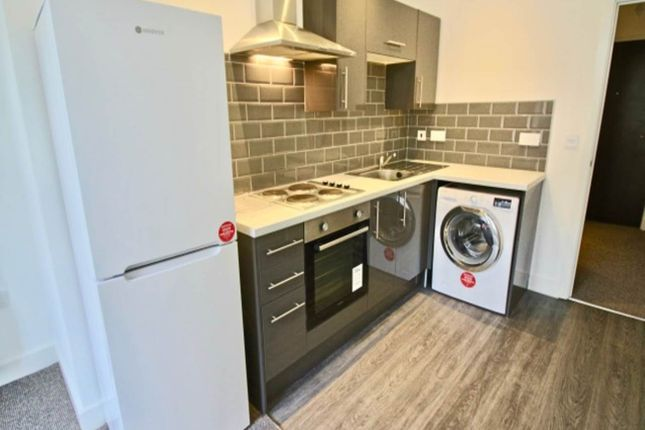 Thumbnail Flat to rent in Courier House, 9 Kings Cross Street, Halifax