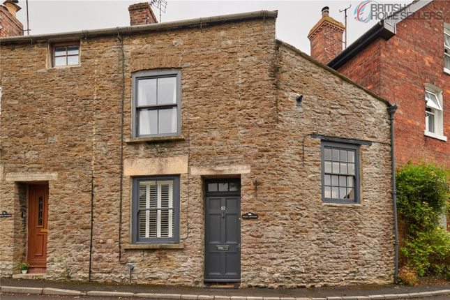 3 bed property for sale in Foundry Road, Malmesbury SN16