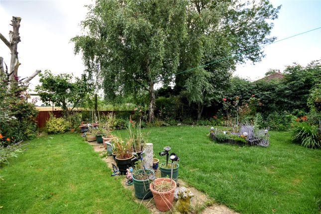 Rear Garden of Keeling Street, North Somercotes LN11