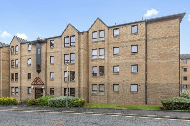 1 bed flat for sale in 37/1 Parkside Terrace, Newington, Edinburgh EH16