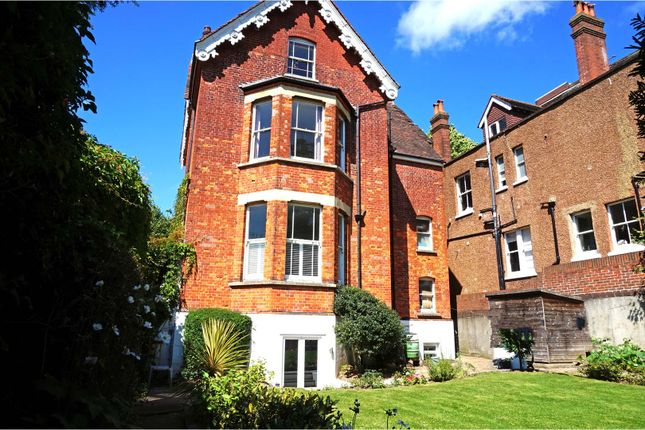 Thumbnail Flat for sale in 2 Harrington Road, Brighton