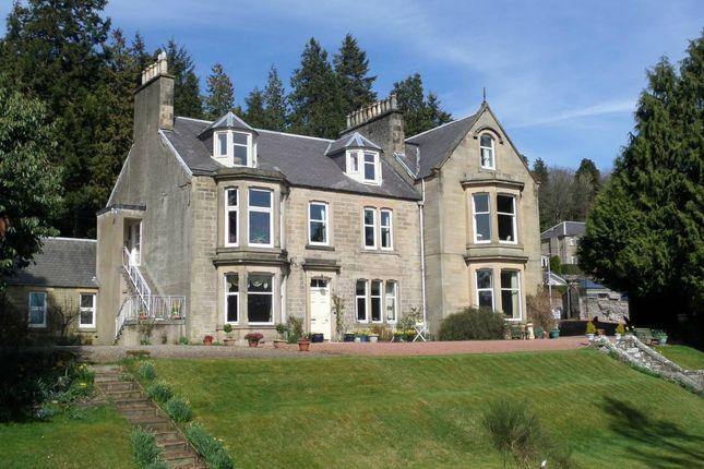 Property for sale in Howlands, Roadhead, Hawick