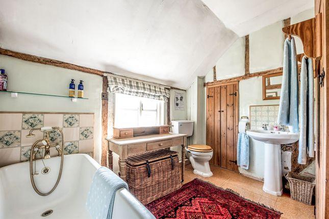 Bathroom of Kimbolton Road, Bolnhurst, Bedford MK44
