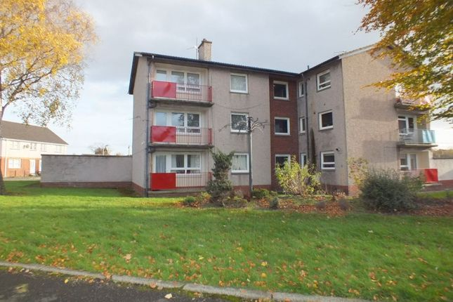 Thumbnail Flat to rent in Strachan Street, Bellshill