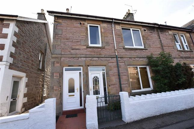 Thumbnail Flat for sale in Lochalsh Road, Inverness