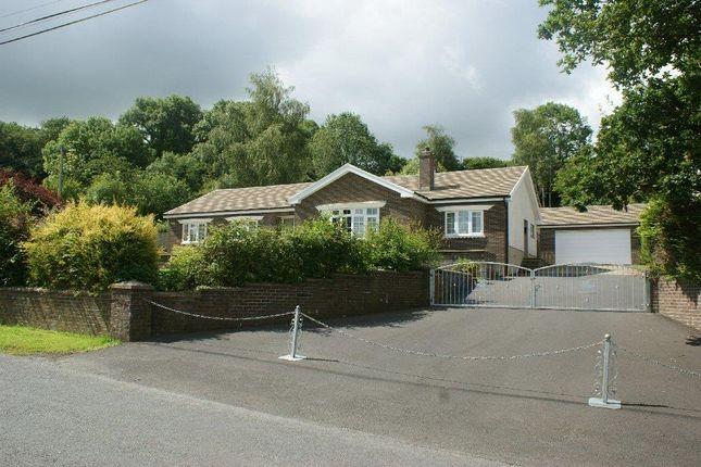 Thumbnail Detached bungalow for sale in Golwg Y Foel, Horeb, Llandysul